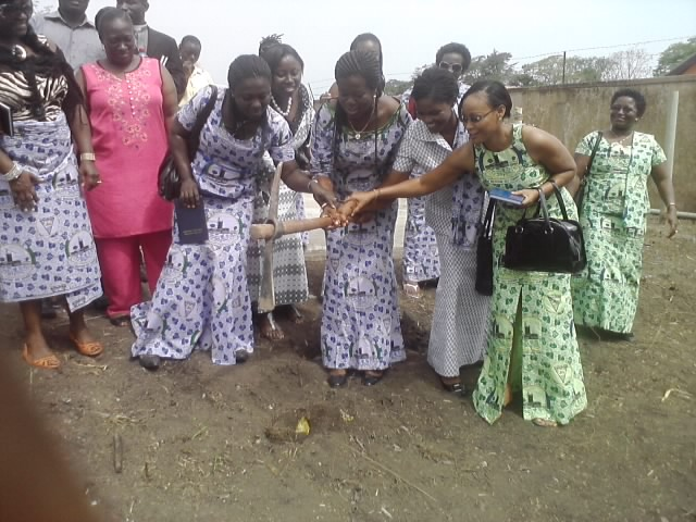 Aburi Girls Project